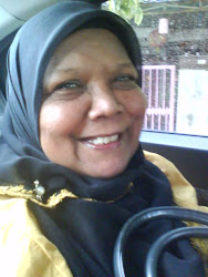 my beloved mom :)