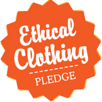 Ethical Clothing Pledge
