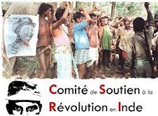 Comité de Soutien à la Révolution en Inde