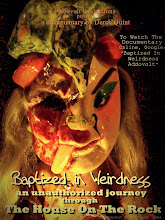 """Baptized In Weirdness"" documentary (2010)"