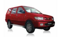 Chevrolet Tavera Car India