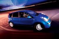 Nissan SuperMini India