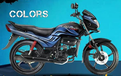 Hero Honda Passion Plus Pro Arrives in India With A New Avatar
