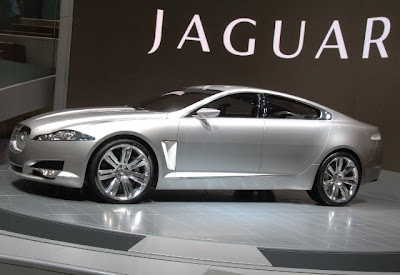 Jaguar Cars in India