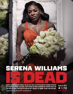 Is Serena Williams Dead?