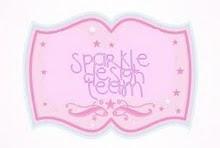 Sparkle Challenge DT