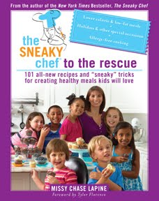 [Sneaky+Chef+to+the+rescue-book+cover]