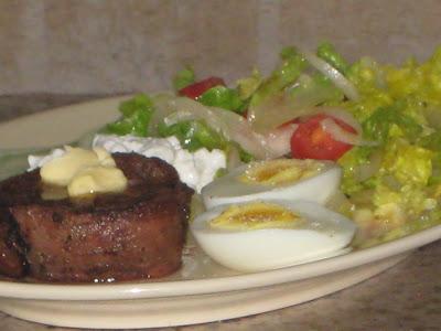 Articole culinare : Grilled Tenderloin Filet