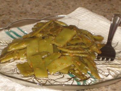 Articole culinare : Pastai Verzi cu Usturoi
