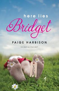 Here Lies Bridget by Paige Harbison