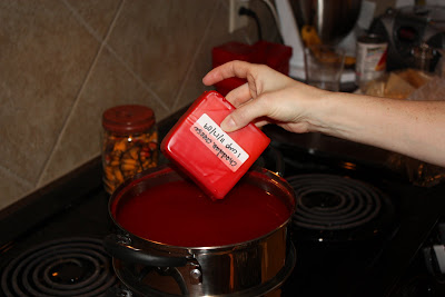 nads natural warm wax instructions