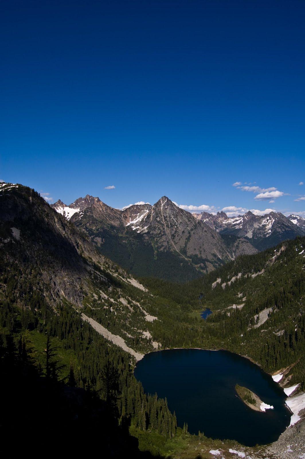 Goose Lake Wa Beyond the Meridians: ...