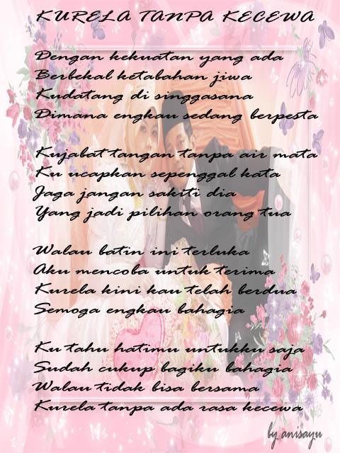 Posted by Anisayu Nastutik at Sunday, January 16, 2011