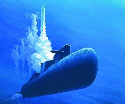 Evento 17. El Control de los Océanos Submarino
