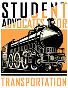 Student Advocates For Transportation