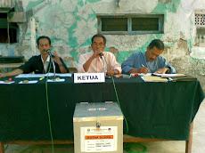 Panitia Pemilihan Umum Walikota & Wakil Wali Kota Bandung 2008