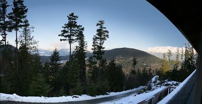 Rivendell Panorama