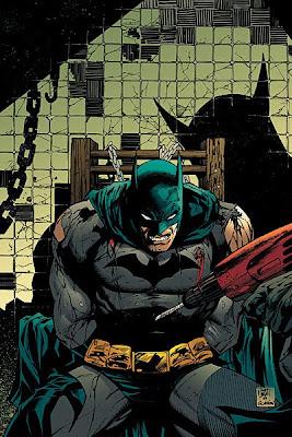 Koş Batman Koş Oyunu