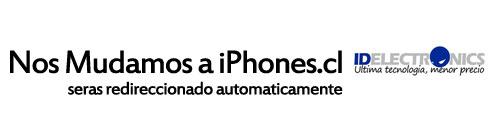 NOTICIAS SOBRE EL IPHONE