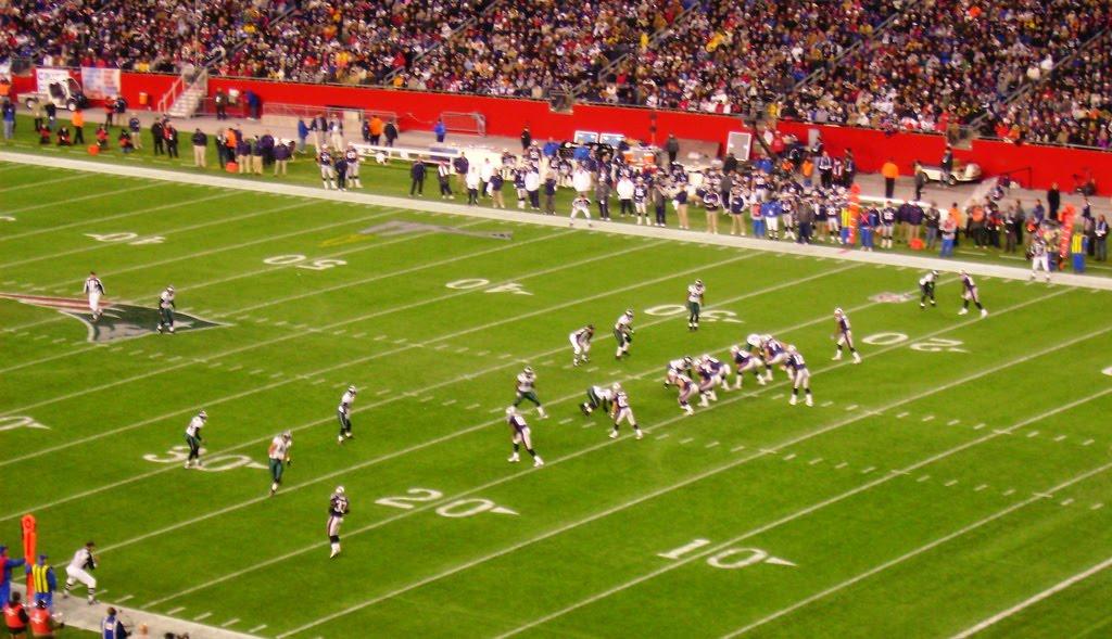 football spread online football game