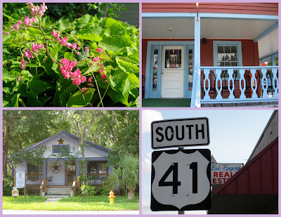 lovely small town florida