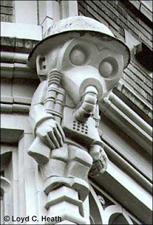 8 christian cathedrals with the geekiest gargoyles morganslists