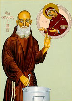 Father Solanus Casey