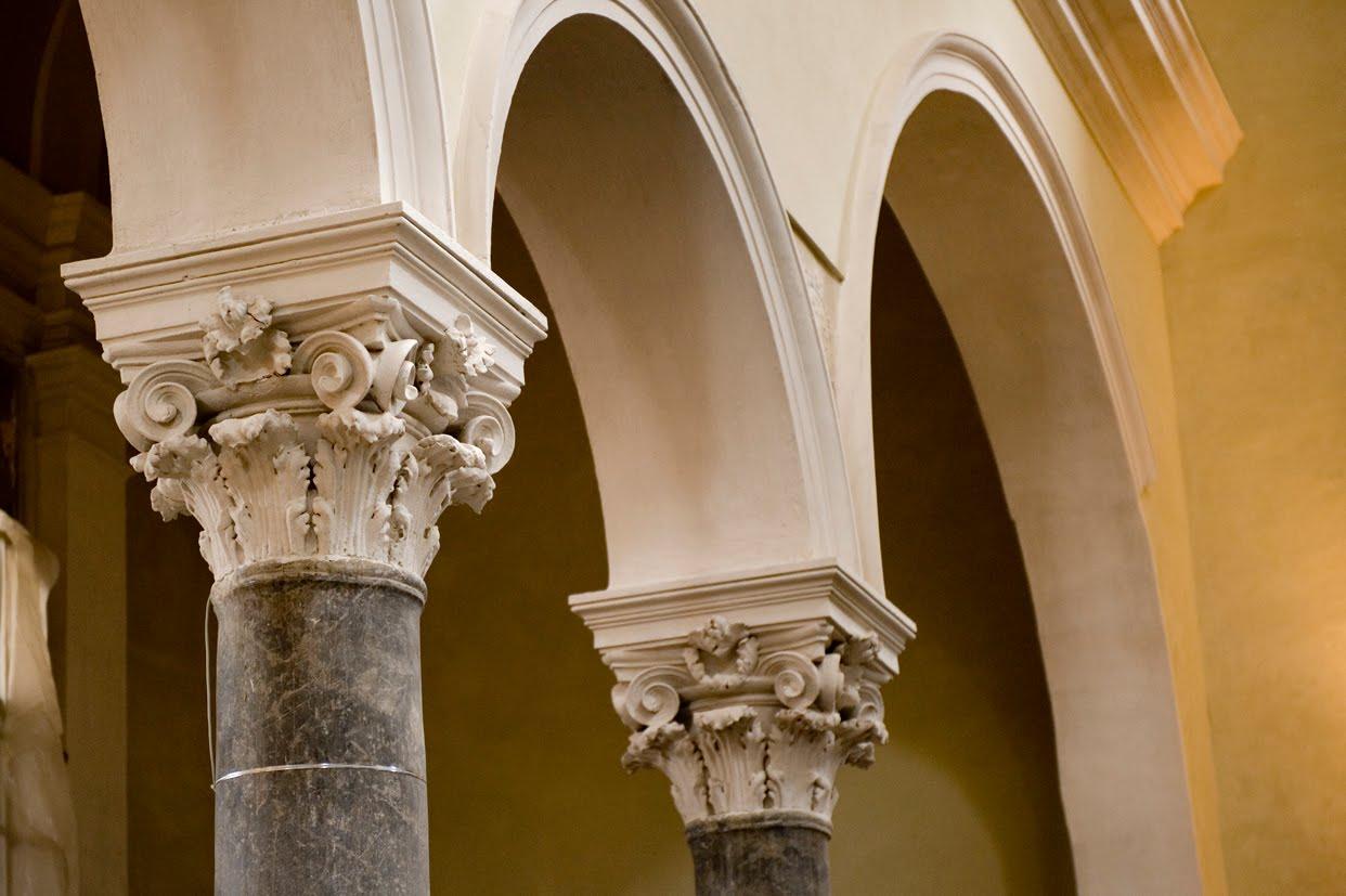 Il taccuino dell 39 albergo mediterraneo maggio 2010 for Avvolgere l aggiunta portico
