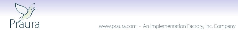 Getting the Most Out of Praura