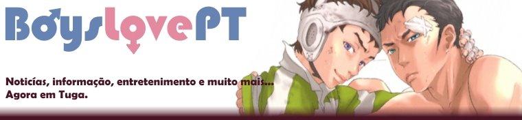Boys Love em Português