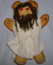 Bear Jesus