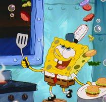 Mi cocinero favorito: