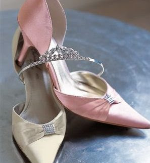 pink wedding shoes,girl shoes