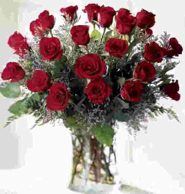 New orleans discount flower delivery bouquet for Un bouquet de roses