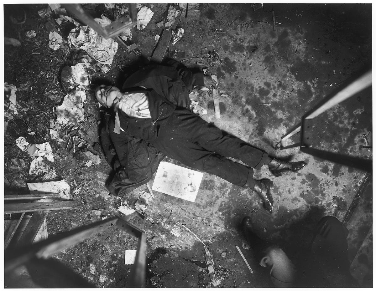 New York Murder 1960s http://summer2010ha186c.blogspot.com/