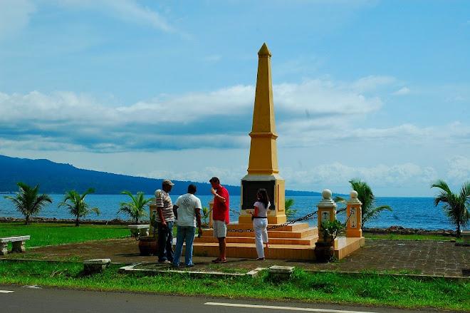 ISLA de BIOKO (GUINEA ECUATORIAL)