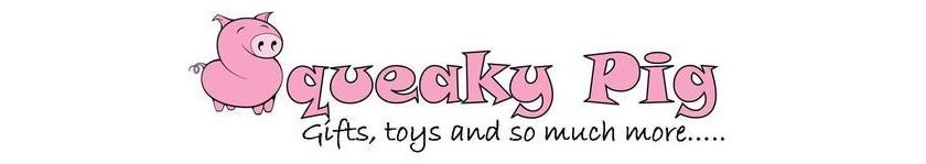 Squeaky Pig