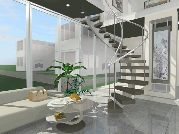 3D Home Design,3D Home Decoration: 3D Home Interior Design