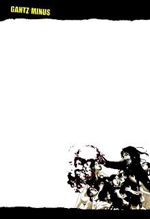 Gantz Minuz [Resumen] Minus+2-04