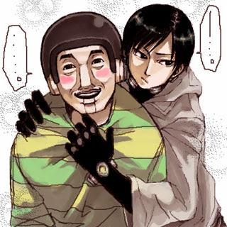 Feliz cumpleaños admid Joichiro_Nishi___Le_Martien_Tanaka_0002