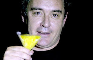 Barcelona Sights - Ferran Adria