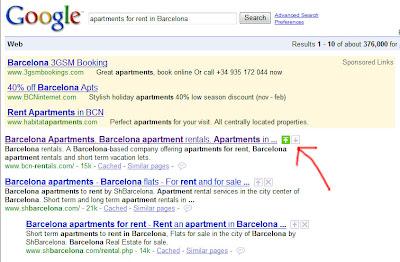 Barcelona SEO - Google Wiki