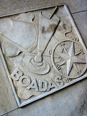 Barcelona sights - Boadas Bar