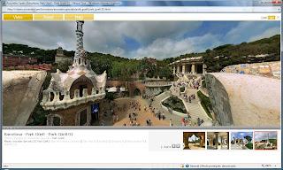 Barcelona sights - sagrada Familia 4d image