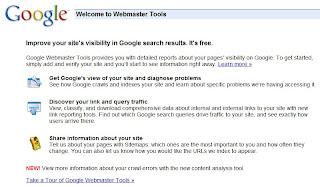 Barcelona SEO - Google Webmaster Tools