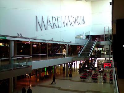 Barcelona Sights - Maremagnum