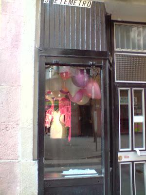 Barcelona Sights - 7metros art space