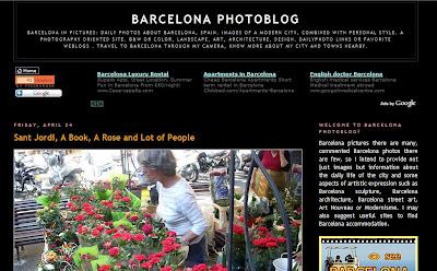 Barcelonaphotoblog - Barcelona Sights blog