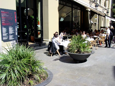 Bar Lobo on Barcelona Sights blog
