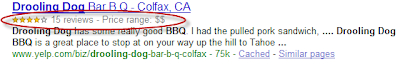 Rich Snippets from Googleblog - Barcelona SEO